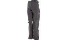 The North Face Trekker Convertible Pant grey